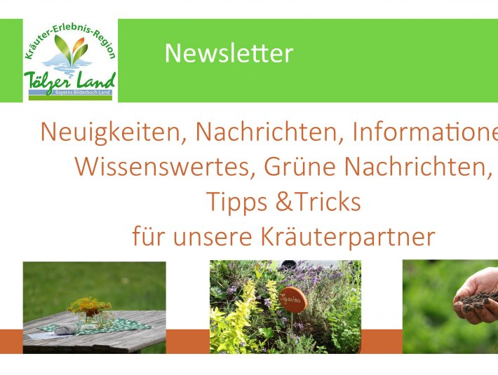 Newsletter KER-Partner